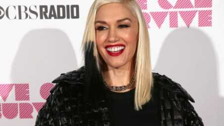 Gwen Stefani Feature