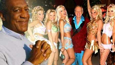 Model Claims Bill Cosby Drugged, Molested Her At Party When She Was 18