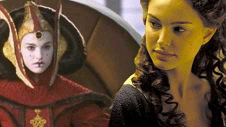 Natalie Portman Star Wars Ruined Career Acting