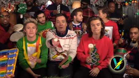 One-Direction,-Santa-Claus-Is-Coming-To-Town-Header