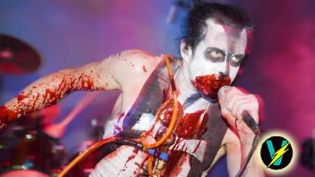 Skinny Puppy Demand Money US Using Music Torture Guantanamo