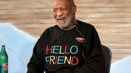 bill cosby navy title stripped