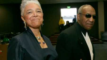bill cosby wife camille defends husband