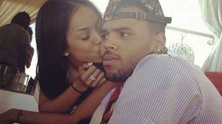 chris brown apologizes karrueche tran drake