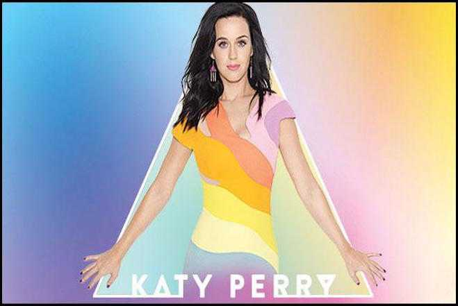 Katy perry tour dates
