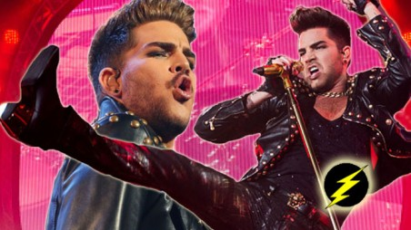 Adam Lambert Queen London Reviews O2 Concert