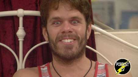 Celebrity Big Brother Perez Hilton Live Eviction Nomination