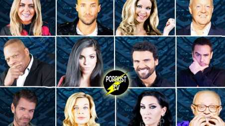 Celebrity Big Brother Recaps Gossip Perez Hilton