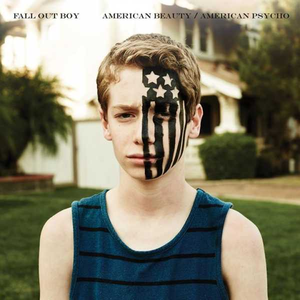 Fall Out Boy's New Song Is 'Irresistible'—Listen Now ... Uma Thurman Fall Out Boy