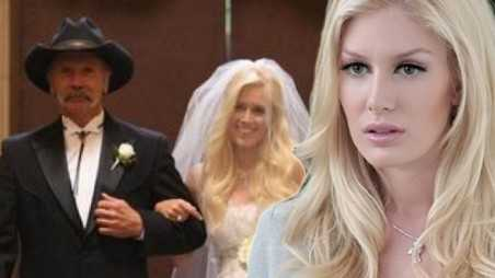 Heidi Montag Dad Arrested Sexual Abuse Incest