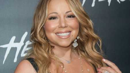 Mariah Carey Feature