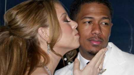 Mariah Carey Nick Cannon Divorce prenup money confidentiality
