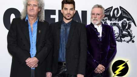 adam lambert brian may queen gift from god