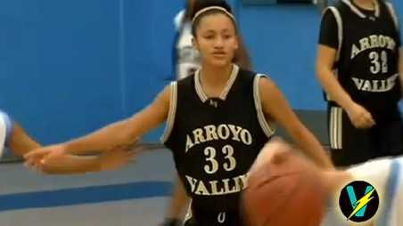 arroyo valley high basketball coach suspended