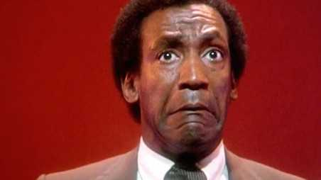bill cosby heckled