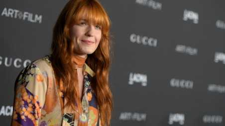 florence welch 2015 feature