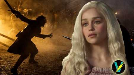 game of thrones season 5 trailer video