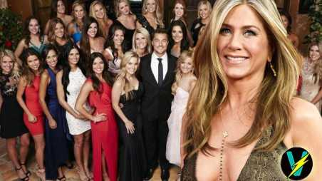 jennifer aniston obsessed the bachelor