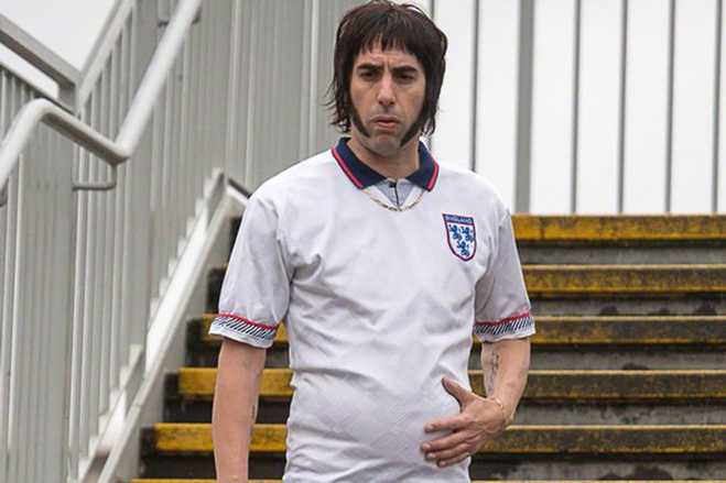 Wallpaper The Brothers Grimsby, Sacha Baron Cohen, Best