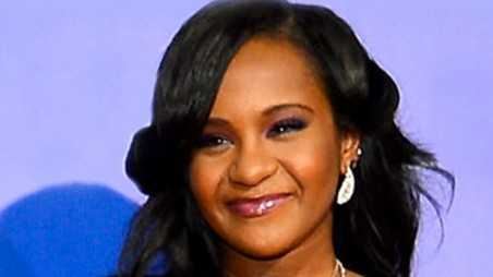 Bobbi Kristina Brown Coma Drugs Overdose Brain Damage