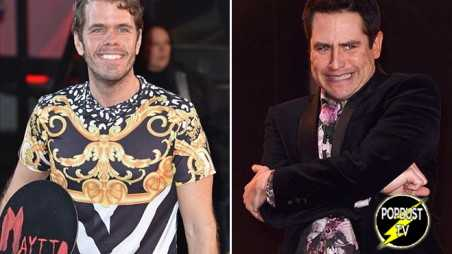 Celebrity Big Brother Perez Hilton Evicted