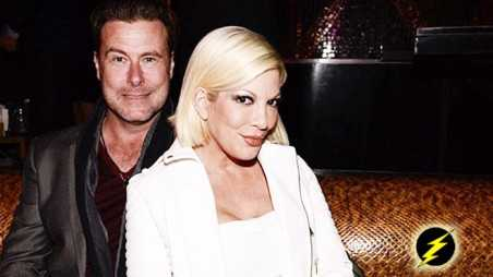 Tori Spelling Dean McDermott Marriage Love OK Mag Oscars