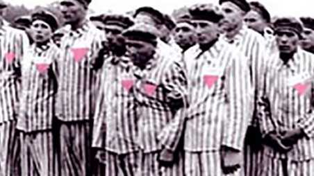 Urban Outfitters Nazi Concentration Camp Gay Uniform Controvery