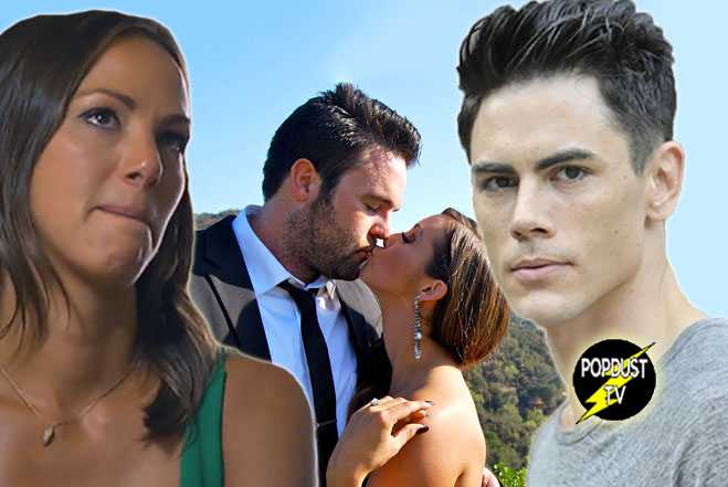 ariana and tom still dating Scheana shay has been at odds a bit this season with bff ariana madix and her boyfriend tom sandoval on vanderpump rules are they still friends read on.