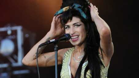 amy winehouse feature