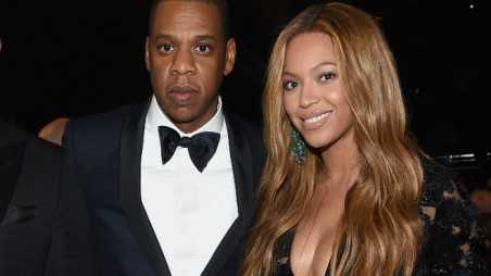beyonce jay-z joint album
