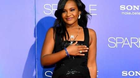 Bobbi Kristina brown no hope life support Bobby Brown