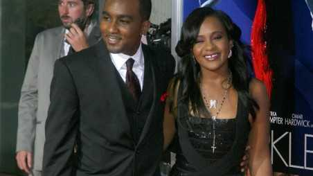 bobbi kristina brown nick gordon foul play