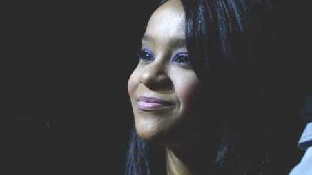 bobbi kristina brown life support miracle