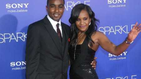 bobby brown nick gordon wont talk bobbi kristina