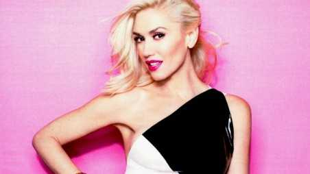 gwen stefani cosmo feature