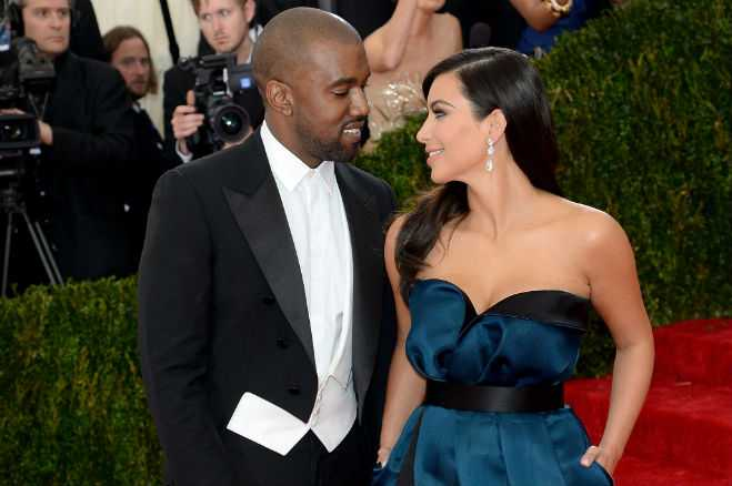 when did kim kardashian started dating kanye Kim kardashian's style has kanye west sends an email to kim kardashian demanding she stop like, mortified before my husband and i started dating.