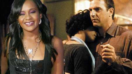 kevin costner bobbi kristina brown