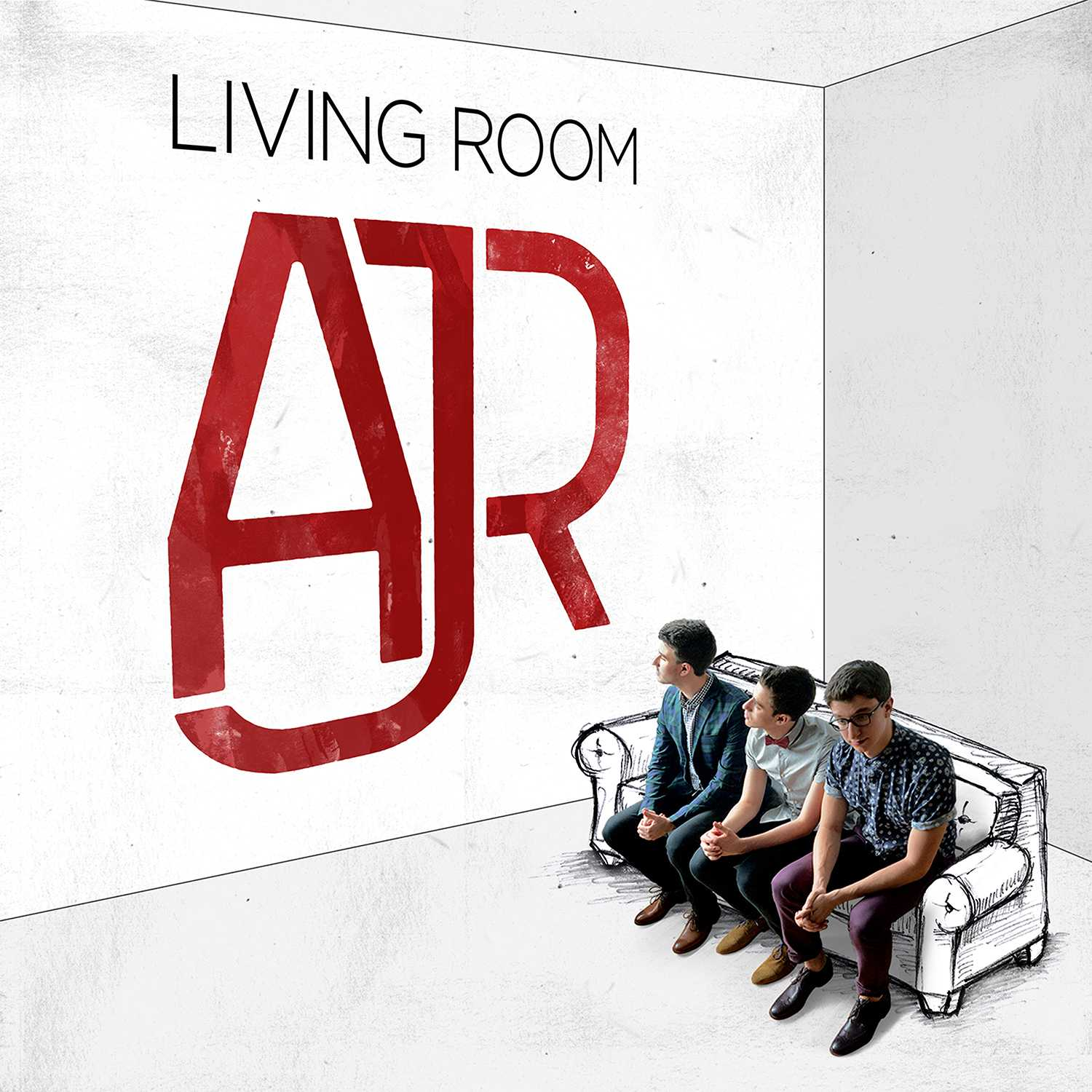 Ajr Living Room Songs