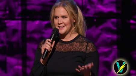 Amy Schumer Fat Disgusting Los Angeles