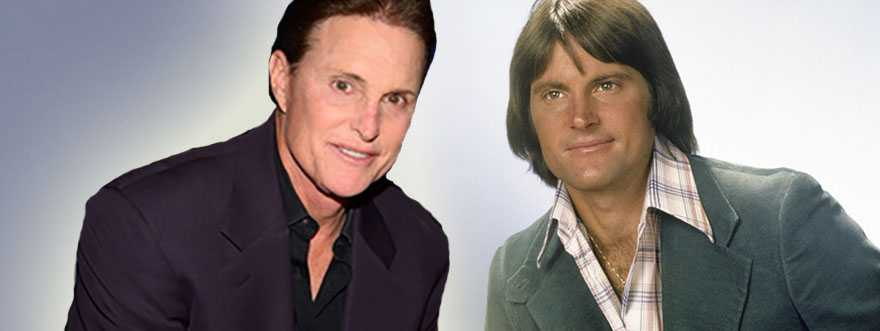 Bruce Jenner Breast Implants Gender Reassignment Transformation F
