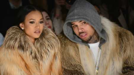 Chris Brown wanted Baby Karrueche Tran