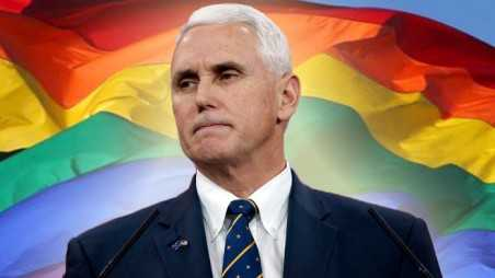 Indiana Anti Gay Law Religious Freedom Governor Backtracks