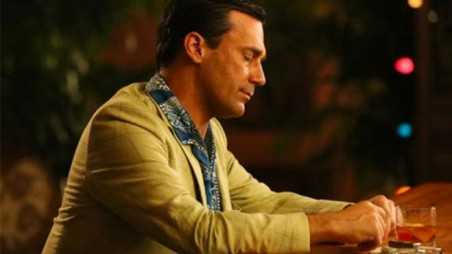 Jon Hamm Rehab Alcoholic Mad Men