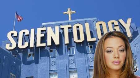 Leah Remini Scientology Documentary