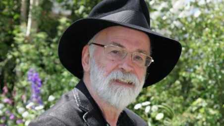 Sir Terry Pratchett Dead 66 Alzheimers
