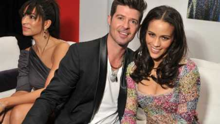 robin thicke paula patton officially divorced