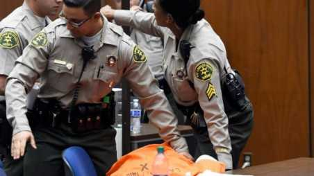 suge knight bail 25 million collapses court