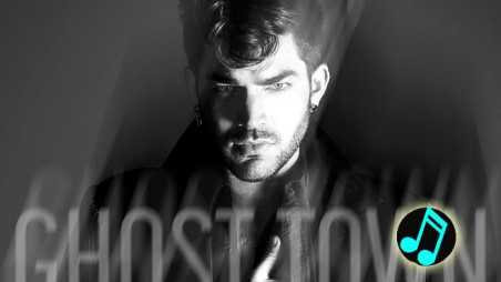 Adam-Lambert,-Ghost-Town-Single-Review-Header