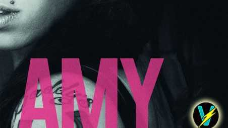 Amy Winehouse Movie Trailer