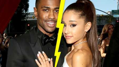 Ariana Grande And Big Sean Break Up